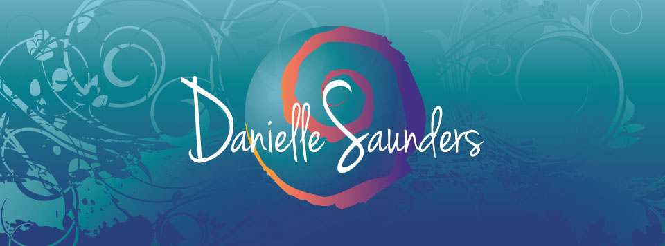 Logo and Element Design: Danielle Saunders, MFT