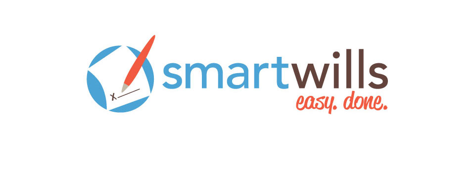 Logo and Website Design: SmartWills