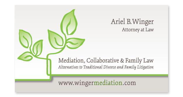 Winger Mediation