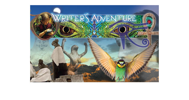 Writer's Adventure