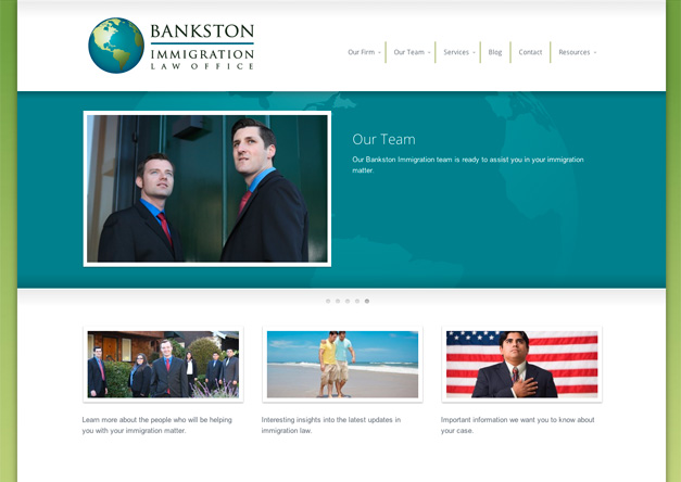 Bankston Immigration Law Offices