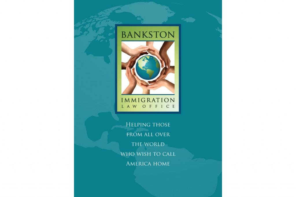 Bankston Immigration Presentation Folder