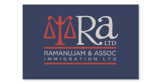 Ramanujam & Associates Immigration Ltd.